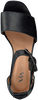 Schwarze VIA VAI Sandalen 5205028 - small