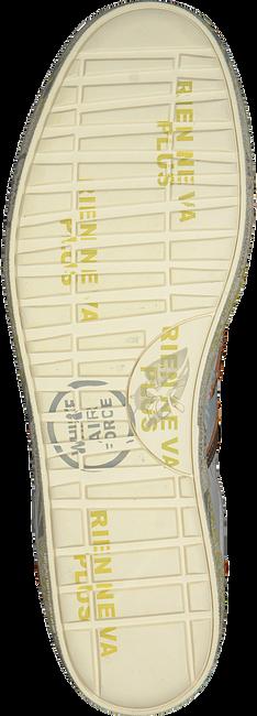 Weiße PREMIATA Sneaker ANDYD  - large