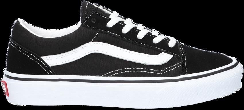 Schwarze VANS Sneaker VAV00W9T6BT - larger