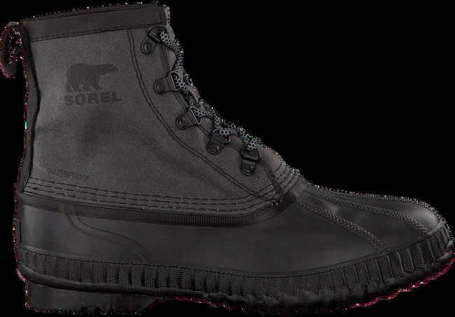 Schwarze SOREL Ankle Boots CHEYANNE CVS - large