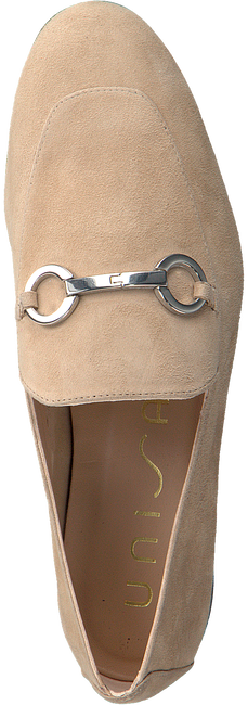 Beige UNISA Loafer DURITO - large