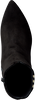 Schwarze MARIPE Stiefeletten 27656 - small