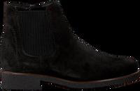 Schwarze GABOR Chelsea Boots 701  - medium