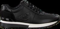 Schwarze MICHAEL KORS Sneaker low ALLIE TRAINER  - medium