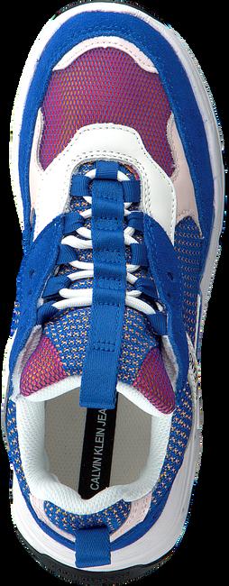 Blaue CALVIN KLEIN Sneaker MAYA  - large