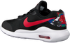 Schwarze NIKE Sneaker low AIR MAX OKETO MELTED CRAYON  - small
