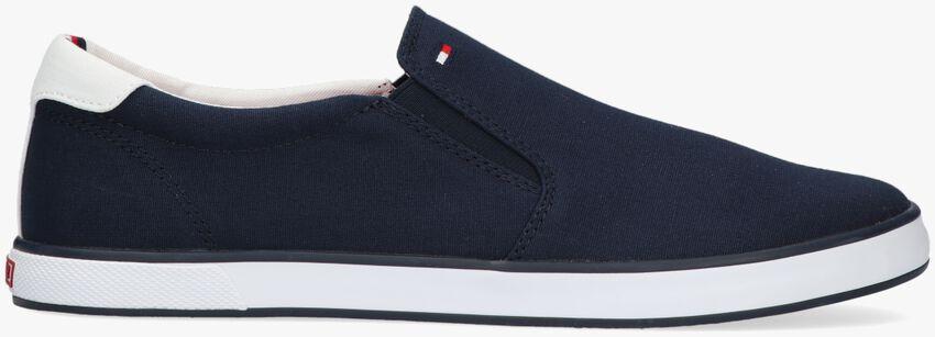 Blaue TOMMY HILFIGER Slip-on Sneaker ICONIC  - larger