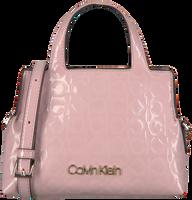 Rosane CALVIN KLEIN Handtasche NEAT EM TOTE MINI  - medium