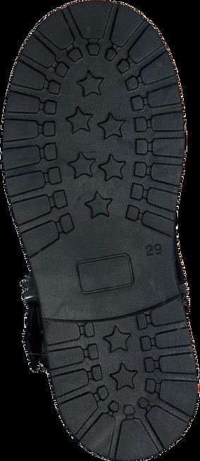 Schwarze TON & TON Ankle Boots 292548  - large