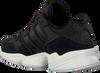 Schwarze ADIDAS Sneaker YUNG-96 C  - small