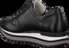 Schwarze GABOR Sneaker low 448  - small