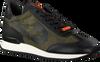 Grüne CRUYFF CLASSICS Sneaker low TRAINER V2  - small