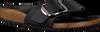 Black BIRKENSTOCK PAPILLIO shoe MADRID BIG BUCKLE  - small