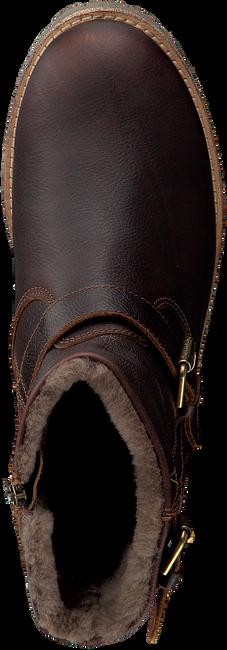Braune PANAMA JACK Ankle Boots FAUST IGLOO C20 - large