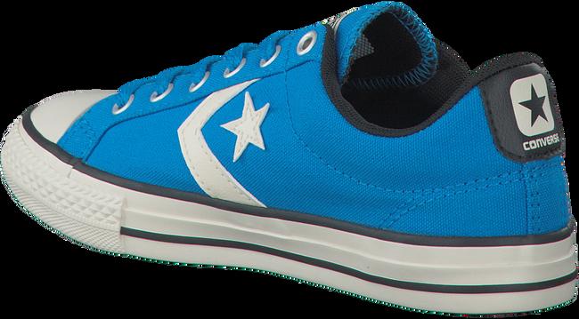 Blaue CONVERSE Sneaker STAR PLAYER OX KIDS - large