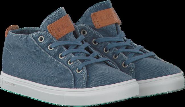 Blaue BLACKSTONE Sneaker LK30 - large