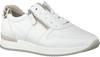 Weiße GABOR Sneaker 420  - small