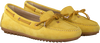 Gelbe SCAPA Mokassins 21/455CR  - small