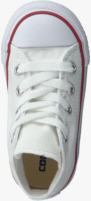 Weiße CONVERSE Sneaker CTAS HI KIDS - larger