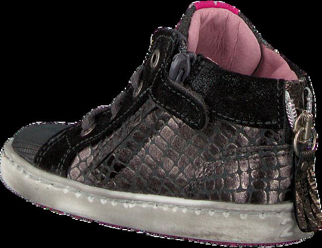 Schwarze SHOESME Sneaker UR8W049 - large