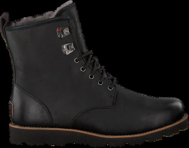 Schwarze UGG Ankle Boots HANNEN TL - large