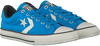 Blaue CONVERSE Sneaker STAR PLAYER OX KIDS - small