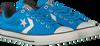 Blaue CONVERSE Sneaker STAR PLAYER OX KIDS - small