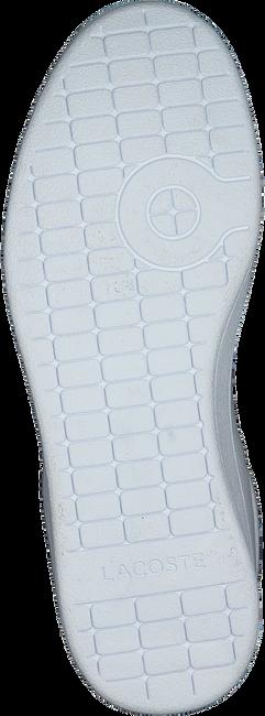 Weiße LACOSTE Sneaker low CARNABY EVO 220 1  - large