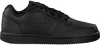 Schwarze NIKE Sneaker EBERNON LOW MEN - small