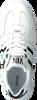 Weiße VERTON Sneaker low J5329 -OMD41  - small