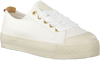 Weiße SCOTCH & SODA Sneaker SYLVIE  - small