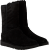 Schwarze UGG Winterstiefel ABREE SHORT II - small