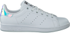 Weiße ADIDAS Sneaker STAN SMITH KIDS - small