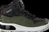 Grüne GEOX Sneaker J947QA  - small