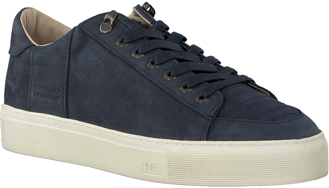 Blaue HUB Sneaker low TOURNAMENT-M  - large