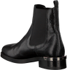 Schwarze VIA VAI Chelsea Boots 4902054-01 - small