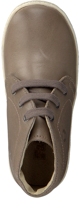 Taupe FALCOTTO Schnürboots CONTE - large