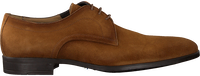 Cognacfarbene GIORGIO Business Schuhe 38202  - medium