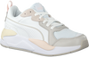 Weiße PUMA Sneaker low X-RAY GAME WM'S  - small