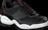 Schwarze CRUYFF CLASSICS Sneaker LIGA  - small