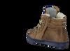 Cognacfarbene TRACKSTYLE Sneaker 314714 - small