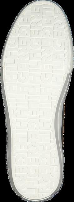 Grüne TOMMY HILFIGER Sneaker low CORE OXFORD T  - large