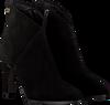 Schwarze NOTRE-V Stiefeletten 7425  - small