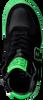 Schwarze HIP Sneaker H1705 - small