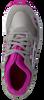 Graue ASICS TIGER Sneaker GEL LYTE III KIDS - small