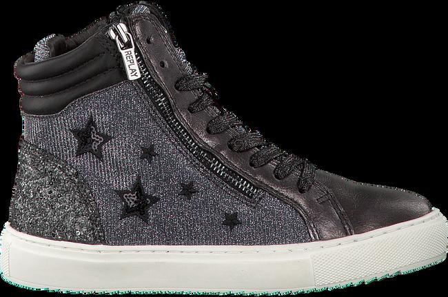 Graue REPLAY Sneaker STING - large