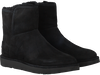 Schwarze UGG Winterstiefel ABREE MINI - small