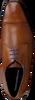 Cognacfarbene VAN BOMMEL Business Schuhe 14370 - small