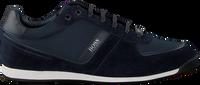 Blaue BOSS Sneaker low GLAZE LOWP  - medium