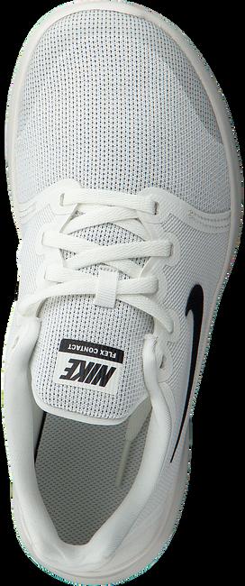 Weiße NIKE Sneaker NIKE FLEX CONTACT 2 - large